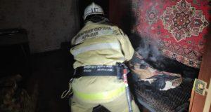 Оперативная хроника МЧС Крыма: все больше пожаров и ДТП
