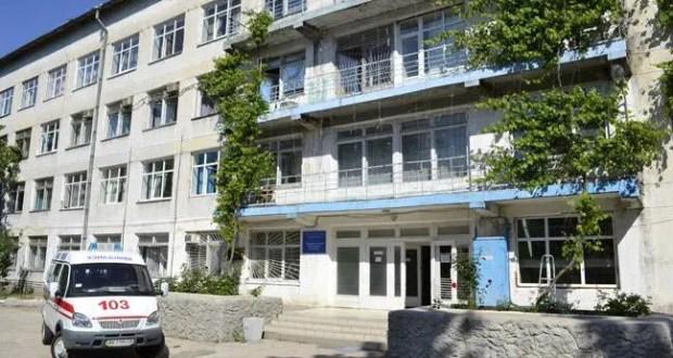 Как работает система взаимодействия с населением в Симферопольской клинической больнице