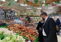 В Минпром РК утверждают: цены на социально значимые продукты питания контролируют