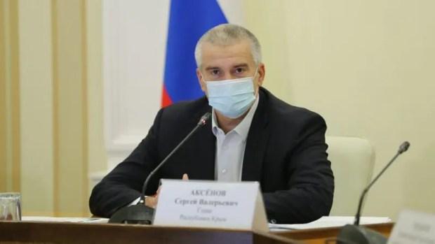 За что главы администраций Симферополя, Керчи и Евпатории получили выговоры