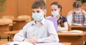 В Крыму все школы и учреждения среднего профессионального образования работают в очном режиме