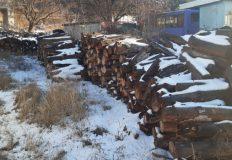 Госкомцен Крыма продолжает мониторинг применения цен на дрова