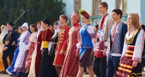 96% крымчан считают: представители разных народов и религий живут в Крыму в согласии