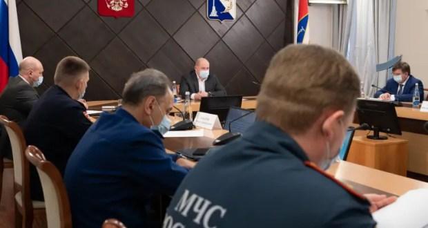 В Севастополе пожилым людям рекомендуют оставаться на самоизоляции