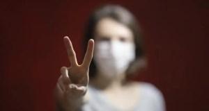 НИИ эпидемиологии: пик заболеваемости COVID-19 в России, вероятно, пройден