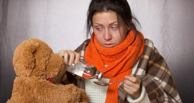 Крым близок к эпидпорогу по «обычным» ОРВИ и гриппу