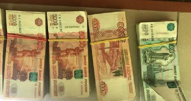 Денег вам в ленту... и назидательный рассказ о незаконном «обменнике» в Бахчисарае