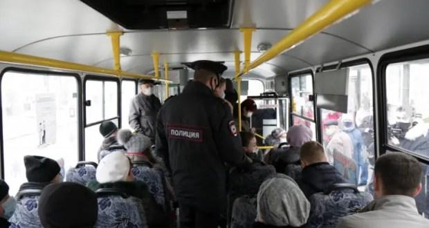 Департамент транспорта Правительства Севастополя призывает сообщать о нарушениях масочного режима