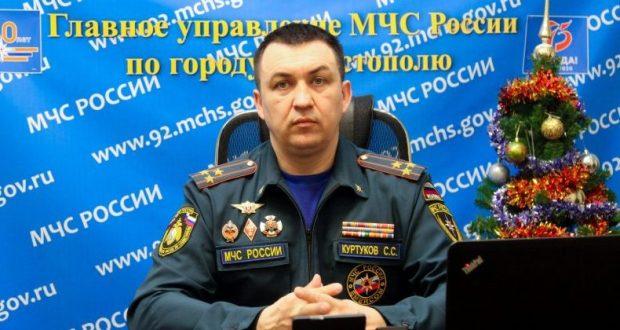 Севастопольские спасатели подвели итоги праздничных выходных