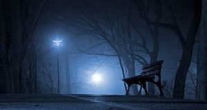 Погода в Крыму - дожди, а по ночам туманы