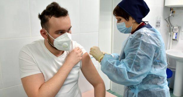 До конца февраля Крым получит до 84 тысяч доз вакцины от коронавируса