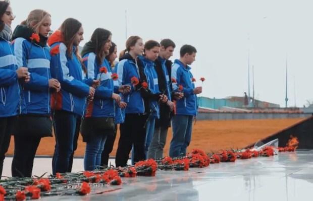 В Крыму 28 января стартует акция «Крымский студенческий десант РСО»