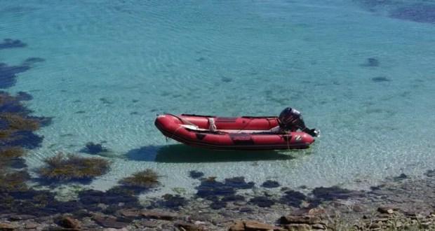 На рыбалке и отдыхе, на реке и озере – лодки ПВХ незаменимы