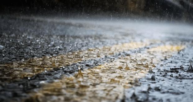 Погода в Крыму - дожди и тепло