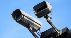 Их сотни: дислокация передвижных камер наблюдения на дорогах Крыма Где?