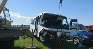 В Крыму вынесен приговор о ДТП с участием рейсового автобуса «Яковенково – Керчь»