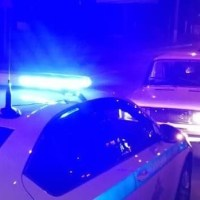 В Красноперекопске водитель – злостный нарушитель ПДД управлял авто «под кайфом»