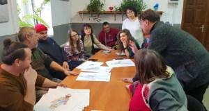 Крымский ТЮЗ к Международному дню театра готовит премьеру