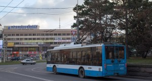 «Крымтроллейбус» запускает WhatsApp приемную
