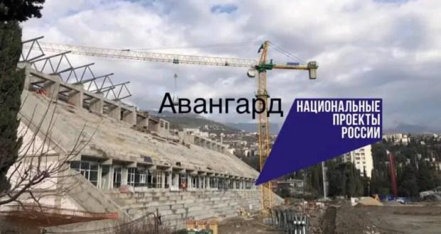 Проверяющие крымского минстроя «прошлись» по объектам ЮБК