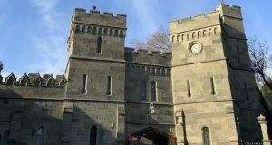 Ещё немного и два века: часам на башне Воронцовского дворца исполняется 180 лет