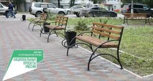 Открыта регистрация волонтеров для проведения голосования за объекты благоустройства городов