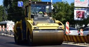 В Симферополе анонсируют масштабный ремонт улично-дорожной сети