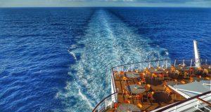 Круизы по Черному и Азовскому морям возобновятся в июне этого года