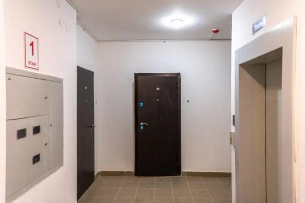 В Севастополе вручили ключи от квартир в доме для реабилитированных народов