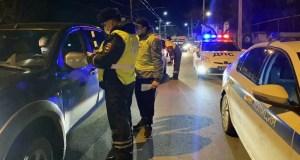 Симферопольская Госавтоинспекция подвела итоги операции «Нетрезвый водитель»