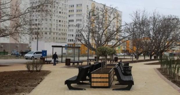 Жители Севастополя могут выбрать объекты для благоустройства с помощью единой платформы