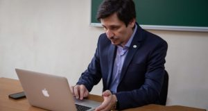 Учёный КФУ Игорь Вахрушев: борьба с незаконными постройками повлияет на турсезон