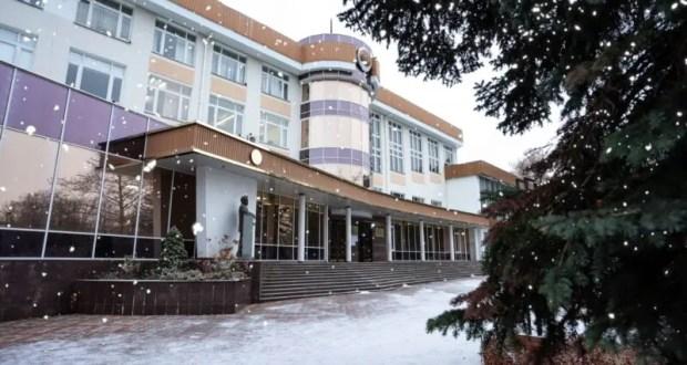 КФУ планирует открыть филиал в Феодосии
