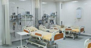 В каких регионах Крыма еще не все ладно с «ковидом» и пневмонией