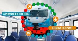 Симферополь-Евпатория