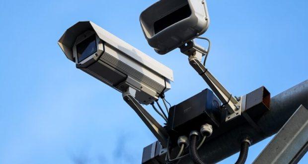 Камеры фиксации нарушений ПДД на дорогах Крыма с 15 по 21 февраля: список и координаты