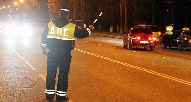 В ближайшие выходные на дорогах Крыма операция «Нетрезвый водитель»