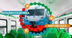 Владиславовка – Кировская
