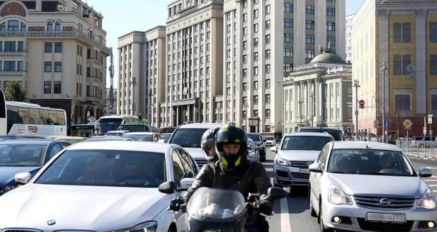 В России автоправа могут приравнять к паспорту гражданина