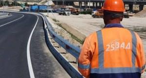 В Симферополе отремонтируют свыше 60 улиц. Дорожными работами занялись строители «Тавриды»