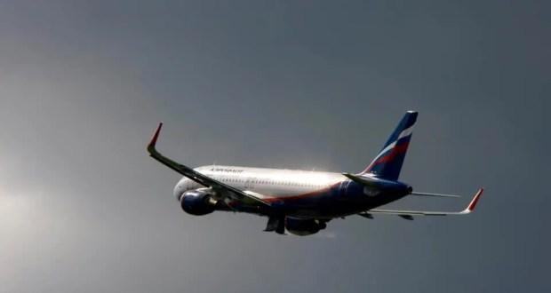 Крупнейшая авиакомпания России в июне запустит рейсы из Красноярска в Крым