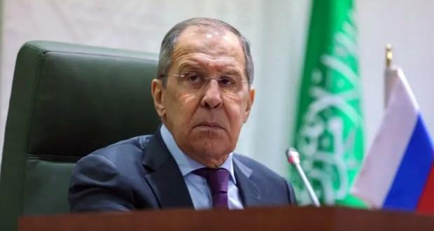 Глава МИД РФ: Крым навсегда останется с Россией