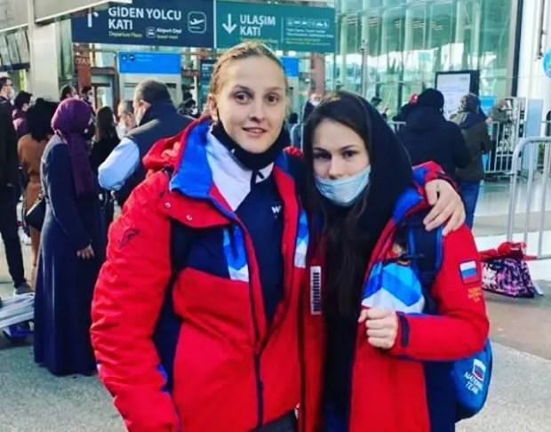 Севастополь гордится очередной победой на ринге Мастера спорта международного класса Елены Гапешиной