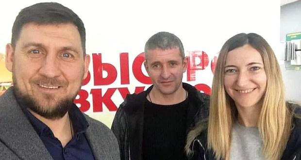 Севастопольский «Доброволец» налаживает связи с крымскими волонтерами и готовит новый проект