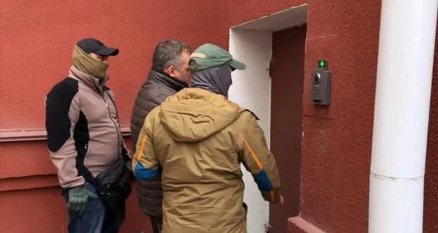 СМИ: арестованный в Крыму украинский шпион - не кадровый разведчик, то точно «засланный казачок»