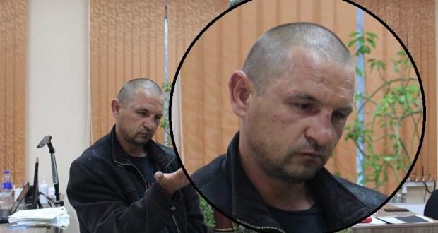 25 лет лишения свободы. В Крыму наказали нелюдя