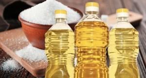 Крымские власти отчитались: цены на сахар и растительное масло удержали