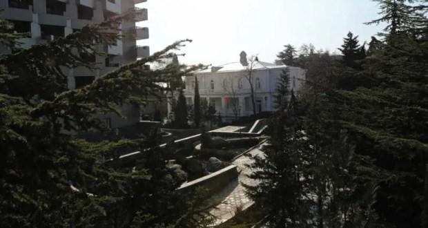 Наталья Поклонская сообщила об уголовном деле, связанном с Форосским парком