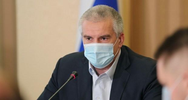 Глава Крыма: в Симферополь будет подаваться больше воды