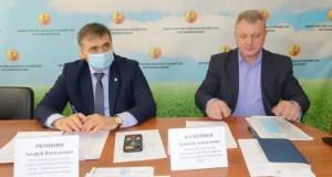 Агропредприятия Крыма произвели более 213 тысяч тонн комбикормов